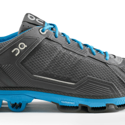 Shoe review: On Cloudrunner