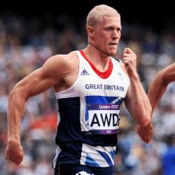 How they train – Daniel Awde