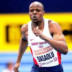 James Dasaolu keen to banish 2015 demons in Olympic year