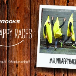 Run Happy Races