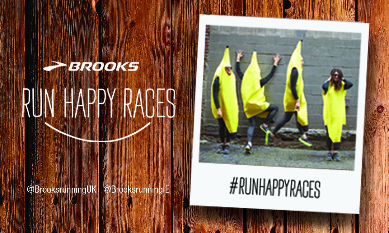 Run Happy Races