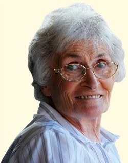 Jean Pickering