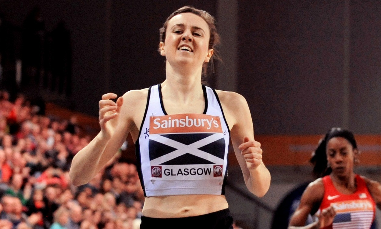 In-form Laura Muir looks to continue successful season with a strong performance in Sopot