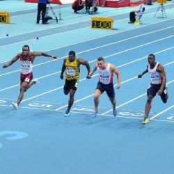 White men CAN sprint