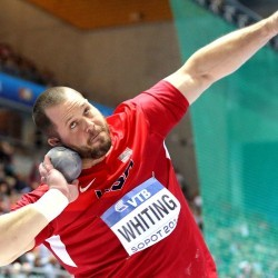 Whiting and Broersen win world titles in Sopot