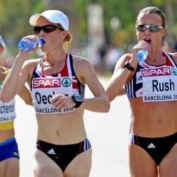 Marathon nutrition: Avoiding the wall