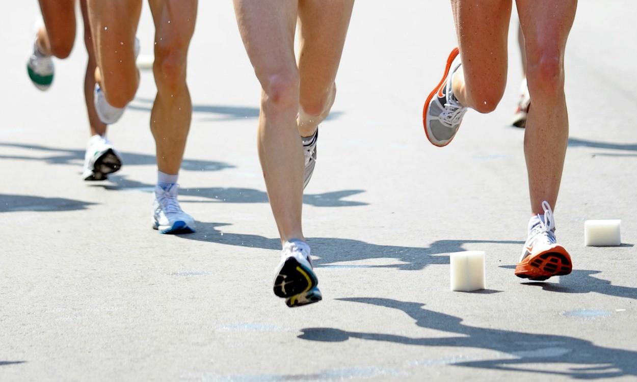 Marathon advice: How to break 2:30