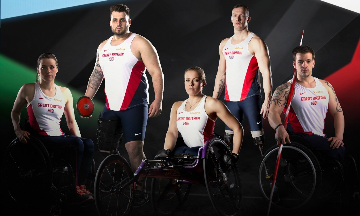 IPC European Championships tickets go on sale