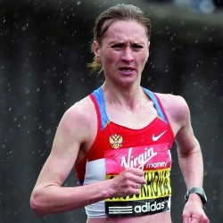 Liliya Shobukhova announces retirement from competitive running – global update