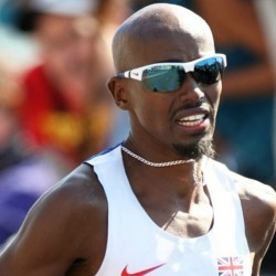 Mo Farah ready for Doha half-marathon test