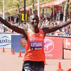 Wilson Kipsang added to strong New York City Marathon line-up