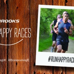 My Run Happy story: Santosh Rai