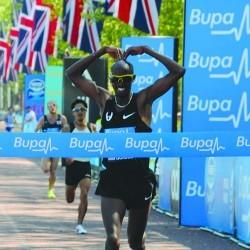 Mo Farah targets sixth consecutive Bupa London 10,000 title