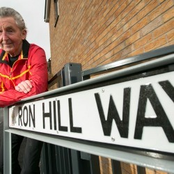The Ron Hill Way