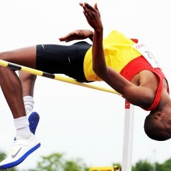 Chris Kandu eager to hit new heights