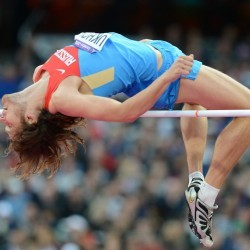 Dominant displays at Doha Diamond League