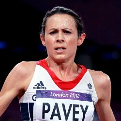 Jo Pavey to sit out Beijing World Championships