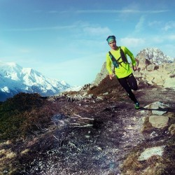 Trail athletes in race to 'Outrun The Sun'