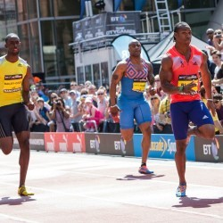 Blake victorious and Beesley streets ahead at Great CityGames