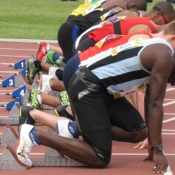 Psychology: Managing perfectionism in athletics