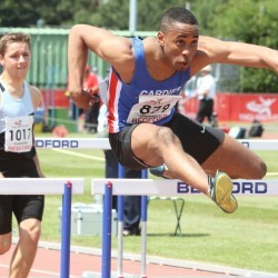 Omoregie and Asher-Smith in GB team for World Juniors