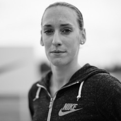 There's more to come, says Laura Weightman