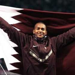 Barshim, Drouin and Grabarz for Doha high jump – global update