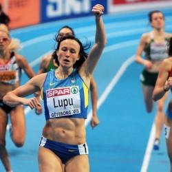 Nataliya Lupu handed doping ban