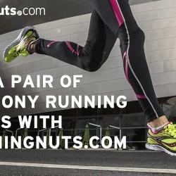 Win footwear from runningnuts.com