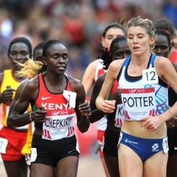 Scottish Athletics seeks separate team at international events
