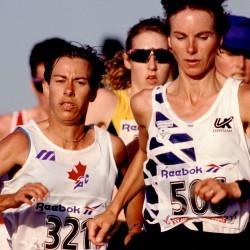 Commonwealth Games: Women's marathon