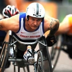 David Weir: Ending my international career was a hard decision to make