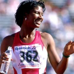 Commonwealth Games: Women's pentathlon/heptathlon