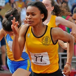 Speed is of the essence for Imani Lansiquot