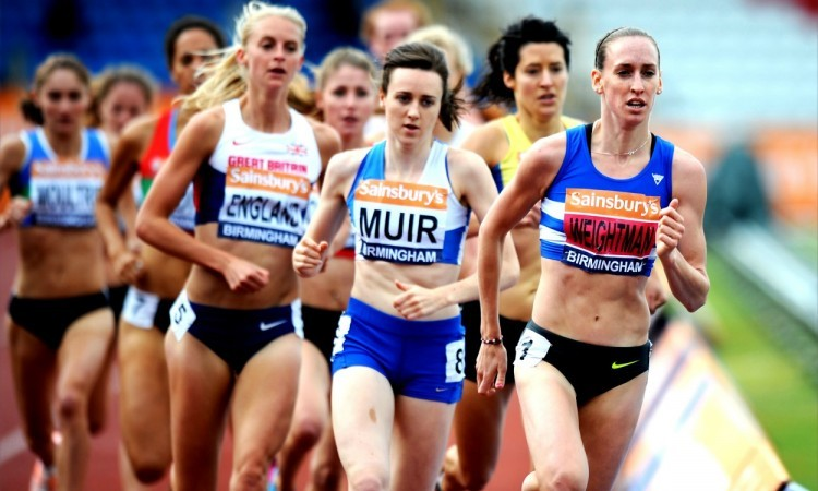 Laura Weightman and Charlie Grice ready for Watford