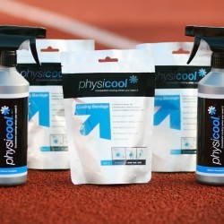 Win Physicool products worth £250