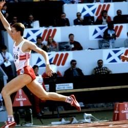 Commonwealth Games: Men's 440yds/400m