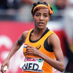 Hassan among athletes to prove promise in Paris