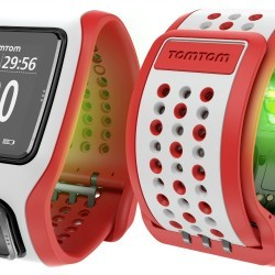 Product review: TomTom Runner & Multisport Cardio
