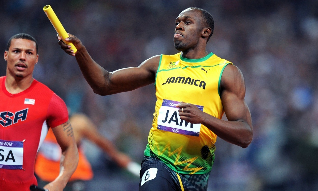 Bolt and Fraser-Pryce confirmed in Jamaica relay squads for Glasgow