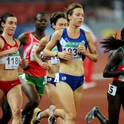 Commonwealth Games: Women's 3000m/5000m