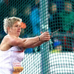 Wlodarczyk with fourth furthest ever throw at Halle – global update