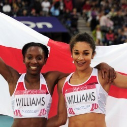 Merit rankings 2014 – UK women