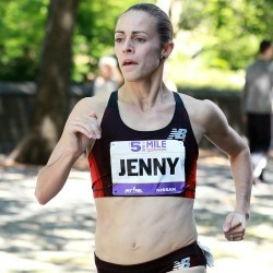 Jenny Simpson speeds to success on night of surprises in Stockholm
