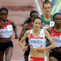 Go, Jo! Hampden roars inspirational Pavey