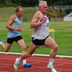 Steve Peters and Rosemary Chrimes among winners at British Masters