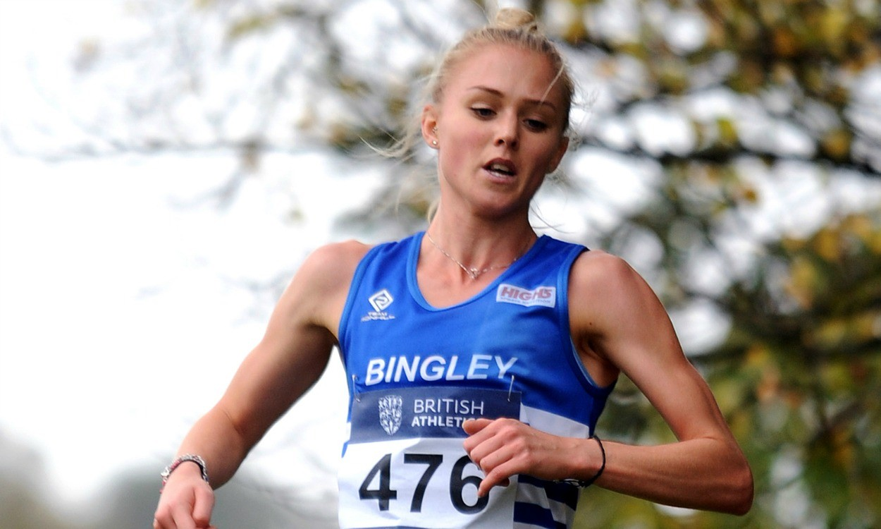 Clayton and Simpson on GB team for World Mountain Running Champs