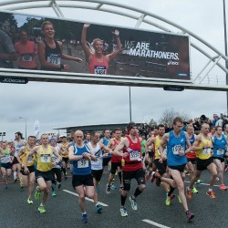 ASICS Greater Manchester Marathon highlights early-bird entry fees