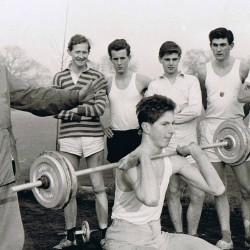Respected coach John Le Masurier dies aged 97