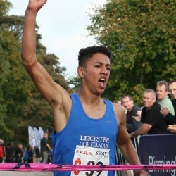 Leicester Coritanian and Charnwood among winners at Road Relays